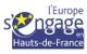 L'europe s'engage en Haut de France